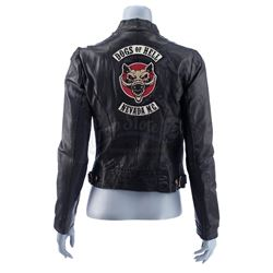 Lot #47 - Marvel's Agents of S.H.I.E.L.D. - Rosie's Dogs of Hell Jacket