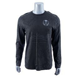 Lot #59 - Marvel's Agents of S.H.I.E.L.D. - Mike Peterson's S.H.I.E.L.D. Workout Shirt