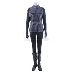 Lot #60 - Marvel's Agents of S.H.I.E.L.D. - Melinda May's S.H.I.E.L.D. Costume