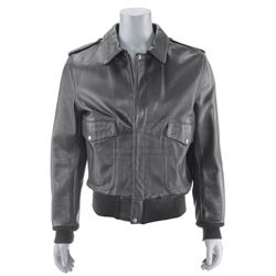 Lot #65 - Marvel's Agents of S.H.I.E.L.D. - John Garrett's Alternate Bomber Jacket