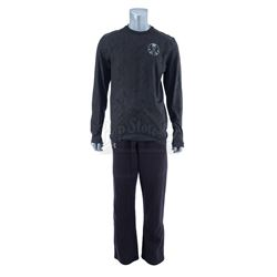 Lot #76 - Marvel's Agents of S.H.I.E.L.D. - Mike Peterson's S.H.I.E.L.D. Workout Costume
