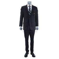 Lot #80 - Marvel's Agents of S.H.I.E.L.D. - Phil Coulson's Director of S.H.I.E.L.D. Suit with Sungla