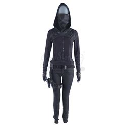 Lot #91 - Marvel's Agents of S.H.I.E.L.D. - Daisy Johnson's Tactical Costume