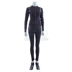 Lot #96 - Marvel's Agents of S.H.I.E.L.D. - Melinda May's Apology From Phil Coulson Costume