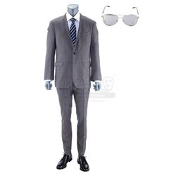Lot #99 - Marvel's Agents of S.H.I.E.L.D. - Phil Coulson's Season 2 Finale Costume