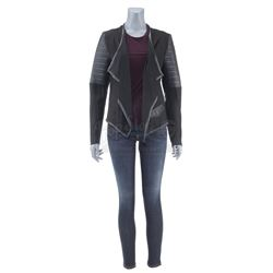Lot #100 - Marvel's Agents of S.H.I.E.L.D. - Lady Sif's Amnesiac Costume