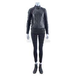 Lot #139 - Marvel's Agents of S.H.I.E.L.D. - Melinda May's Sanctuary Assault Costume