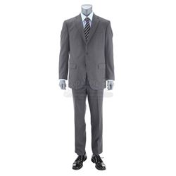 Lot #142 - Marvel's Agents of S.H.I.E.L.D. - Phil Coulson's Bahrain Flashback Costume