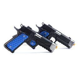 Lot #166 - Marvel's Agents of S.H.I.E.L.D. - Pair of A.T.C.U. Pistols