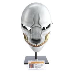 Lot #174 - Marvel's Agents of S.H.I.E.L.D. - Felix Blake's S.H.I.E.L.D. ID with Watchdog Mask