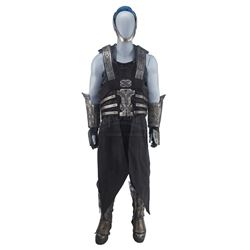 Lot #179 - Marvel's Agents of S.H.I.E.L.D. - Kree Reaper Costume