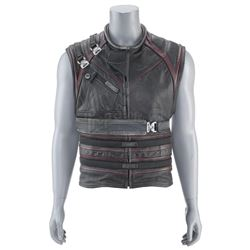 Lot #195 - Marvel's Agents of S.H.I.E.L.D. - Lincoln Campbell's Tactical Vest