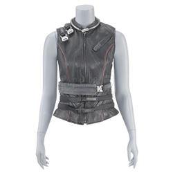 Lot #196 - Marvel's Agents of S.H.I.E.L.D. - Elena 'Yo-Yo' Rodriguez's Tactical Vest