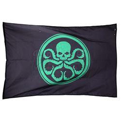 Lot #219 - Marvel's Agents of S.H.I.E.L.D. - Framework Hydra Flag