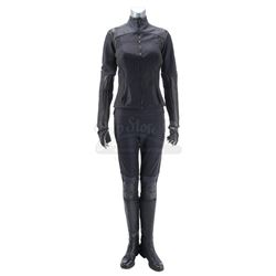 Lot #225 - Marvel's Agents of S.H.I.E.L.D. - Daisy Johnson's Partial First Iteration Quake Costume