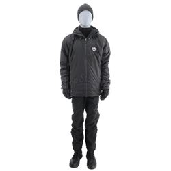 Lot #234 - Marvel's Agents of S.H.I.E.L.D. - Phil Coulson's Cold Weather Costume