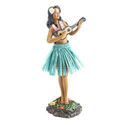 Lot #235 - Marvel's Agents of S.H.I.E.L.D. - Phil Coulson's Framework Hula Girl Statue