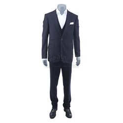 Lot #237 - Marvel's Agents of S.H.I.E.L.D. - Leo Fitz's Conversation with Alistair Costume