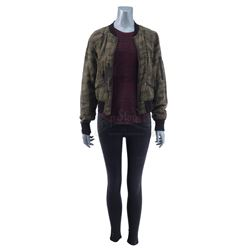 Lot #269 - Marvel's Agents of S.H.I.E.L.D. - Jemma Simmons' Escape From The Framework Costume