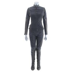 Lot #296 - Marvel's Agents of S.H.I.E.L.D. - Daisy Johnson's Partial First Iteration Quake Costume