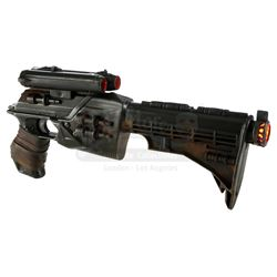 Lot #303 - Marvel's Agents of S.H.I.E.L.D. - Light-Up Remorath Plasma Blaster
