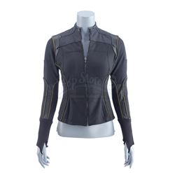 Lot #307 - Marvel's Agents of S.H.I.E.L.D. - Daisy Johnson's First Iteration Quake Jacket