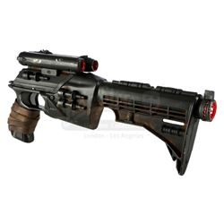 Lot #316 - Marvel's Agents of S.H.I.E.L.D. - Light-Up Remorath Plasma Blaster