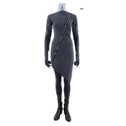 Lot #329 - Marvel's Agents of S.H.I.E.L.D. - Sinara's Costume with Metal Spheres