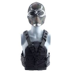 Lot #377 - Marvel's Agents of S.H.I.E.L.D. - Hydra Sleeper Mech Helmet and Body Armor
