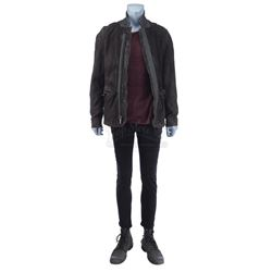 Lot #397 - Marvel's Agents of S.H.I.E.L.D. - Phil Coulson's Season 5 Finale Costume