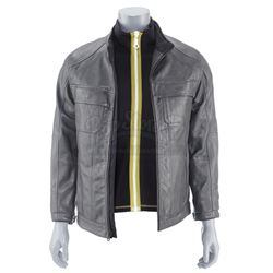 Lot #406 - Marvel's Agents of S.H.I.E.L.D. - Deke Shaw's 'Remorath Rumble' Jacket