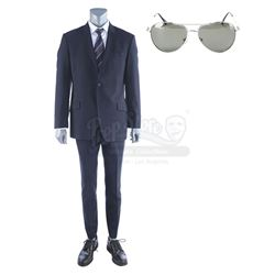 Lot #423 - Marvel's Agents of S.H.I.E.L.D. - Phil Coulson's Chronicom LMD Activation Suit