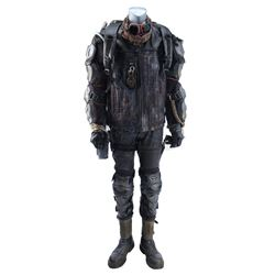 Lot #432 - Marvel's Agents of S.H.I.E.L.D. - Pax's Mercenary Costume