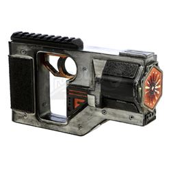 Lot #437 - Marvel's Agents of S.H.I.E.L.D. - Sarge's Plasma Blaster