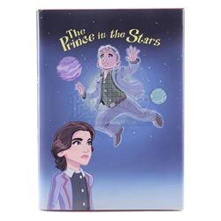 Lot #444 - Marvel's Agents of S.H.I.E.L.D. - Jemma Simmons' 'The Prince in the Stars' Storybook