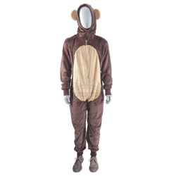 Lot #447 - Marvel's Agents of S.H.I.E.L.D. - Leo Fitz's Monkey Suit Hallucination Costume