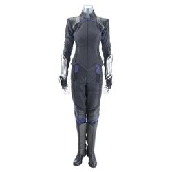 Lot #470 - Marvel's Agents of S.H.I.E.L.D. - Daisy Johnson's Season 6 and 7 Quake Costume