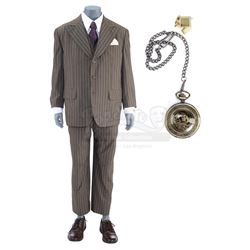 Lot #479 - Marvel's Agents of S.H.I.E.L.D. - Ernest Hazard Koenig's Costume