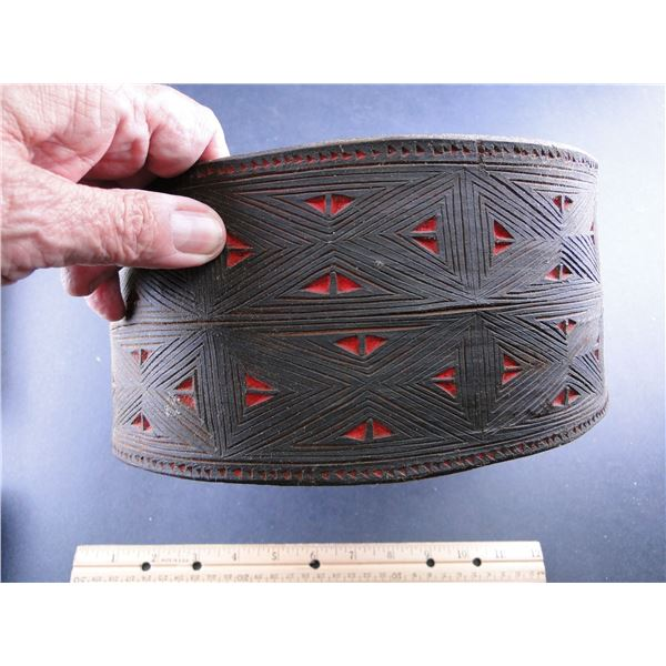 Old Trade Belts