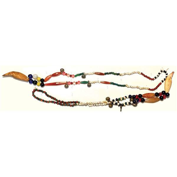 Borneo Dowry Beads