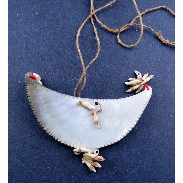 Pearl Shell Gorgets (Dafi)