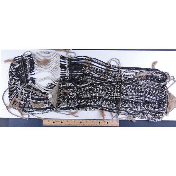 A Fo'o'aba Woven Money Belt