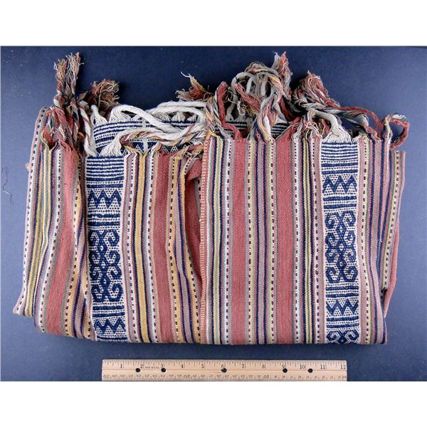 Beautiful Ikat Cloth