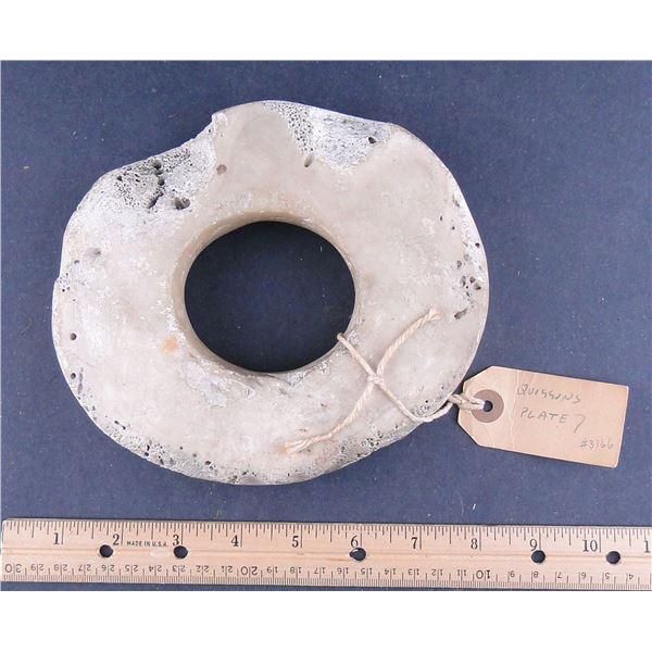 Palau Stone Ring Money
