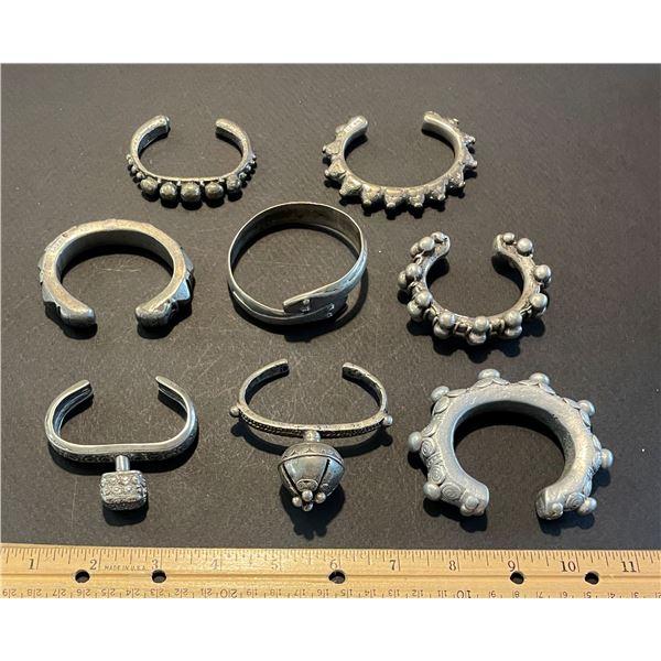 Additional Bride Price Bracelets