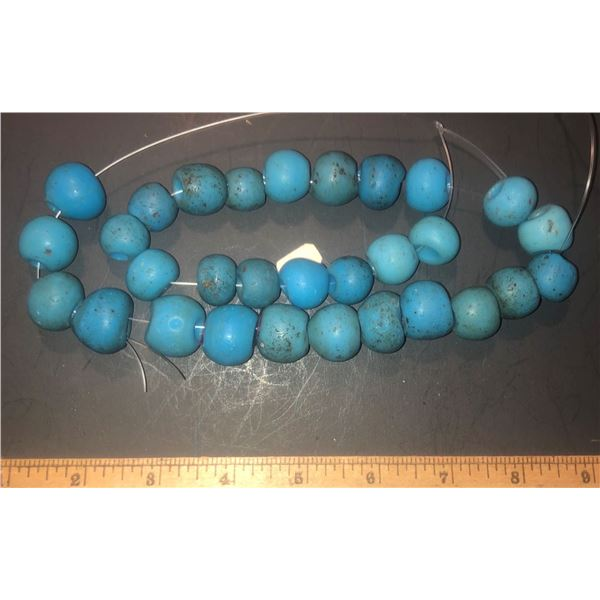 Old African Trade Beads