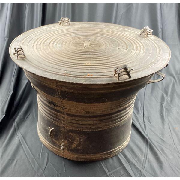 Rare Burma Kyee-Zee Gong