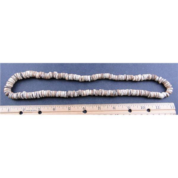 Clamshell Bead Strings