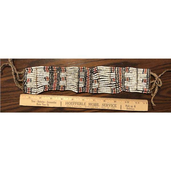 Bride Price Armband