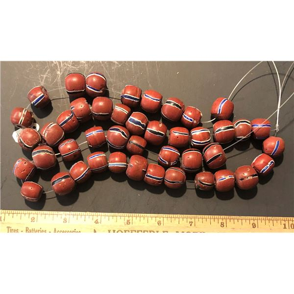 King Beads, Amber Beads